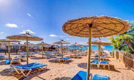All inclusive deal @ Fuerteventura | Vluchten + 4* verblijf nu €473,-
