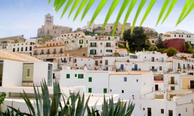 Top deal @ Ibiza! | 8 dagen in april nu slechts €306,- per persoon