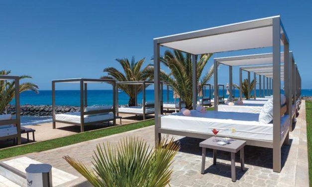 Ultiem genieten in 5* RIU op Tenerife | 8 dagen halfpension €897,-