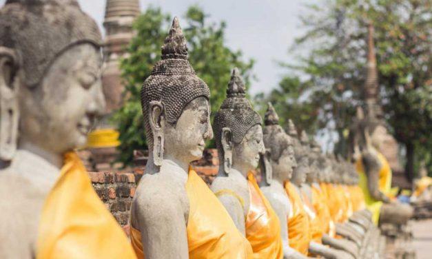 Rondreis Thailand met Sawadee | 15 dagen juni 2018 nu €1198,- p.p.