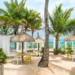 4* Tropical Attitude Mauritius (9,4/10) | vlucht, halfpension & meer!