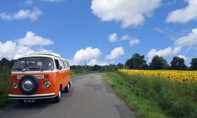Ultieme vrijheid: met een Volkswagen Camper op vakantie!