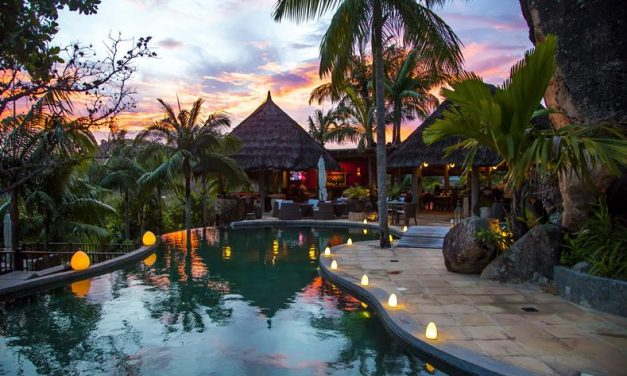 Bucketlist reis Seychellen | 10 dagen mei 2018 €1492,- per persoon