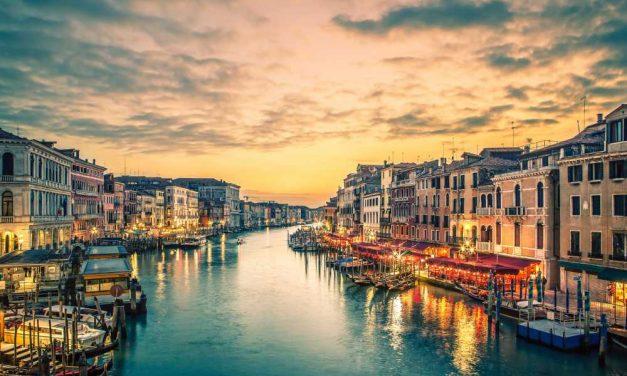 Romantische citytrip Venetie! | 3 dagen april 2018 nu €159,- p.p.