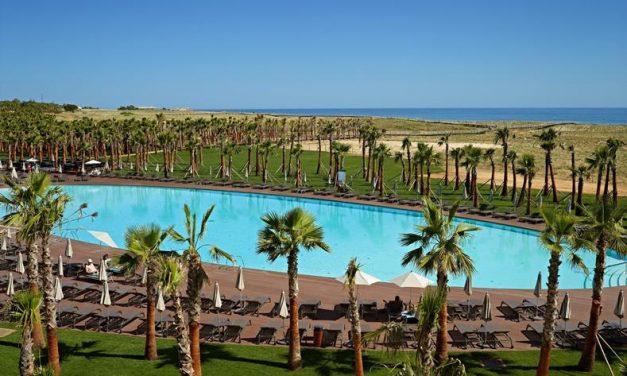 Ultra luxe 5* Algarve deal   8 dagen incl. ontbijt én diner €597,- p.p.