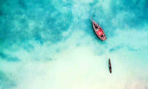 Last minute Zanzibar deal april 2018 | 9 dagen luxe voor €745,- p.p.