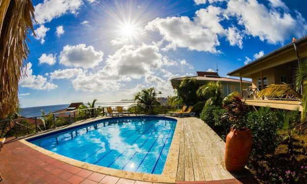 Take me to Bonaire   9 dagen juni 2018 €599,- per persoon