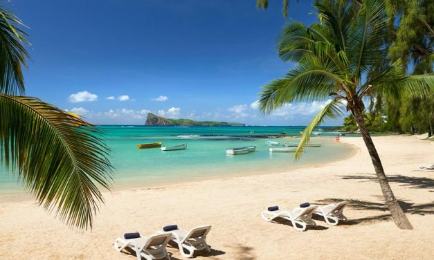 Paradise is calling! | Mauritius incl. ontbijt + diner €949,-