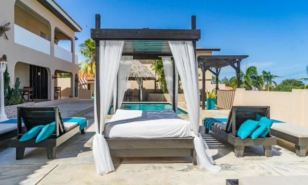 Charmante 4* Curacao deal   9 dagen maart 2018 €740,- per persoon
