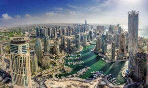 Vliegtijd Dubai Vakantiedealznl