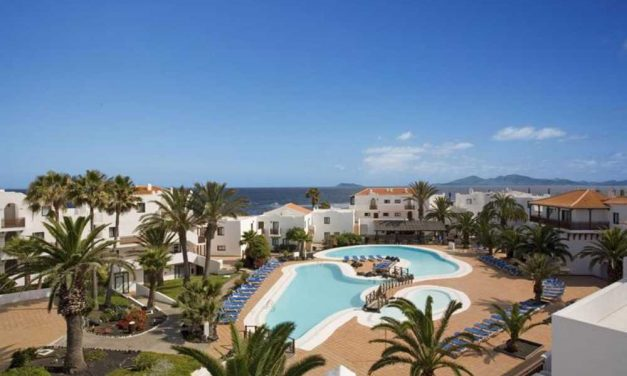 Authentiek Fuerteventura! | Last minute 8 dagen €358,- p.p.