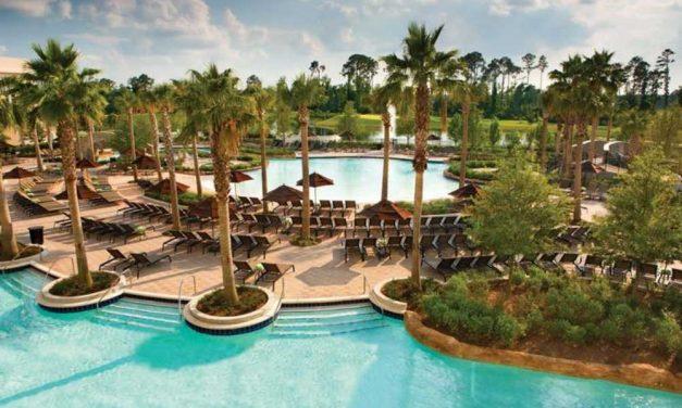 Prachtig 5* Hilton Florida | Nu in juni 2018 slechts €851,- per persoon