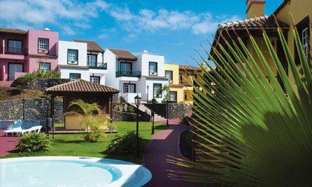 Spaanse zomervakantie @ La Palma | 8 dagen augustus 2018 €379,- p.p.