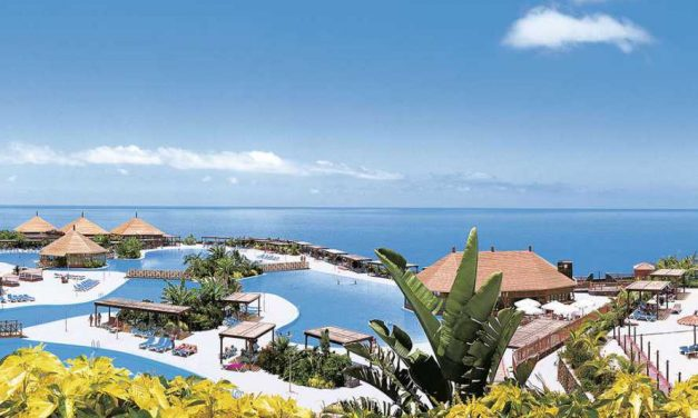 Yes! Relaxen @ La Palma | luxe 4* vakantie voor €505,- per persoon