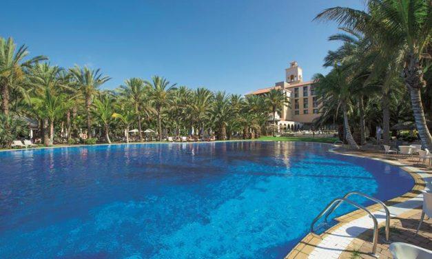 Zomervakantie deal: Luxe 5* Gran Canaria | 8 dagen incl. ontbijt €796,-