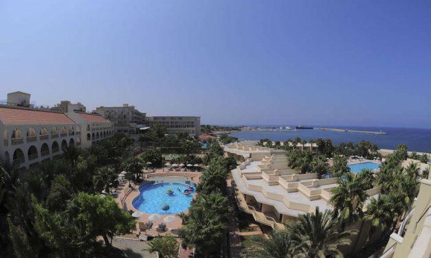 Zomervakantie 4* Cyprus | 8 dagen juli 2018 maar€516,- per persoon