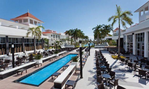 luxe 5* RIU Palace Mexico | 9 dagen all inclusive mei 2018 €1070,- p.p.