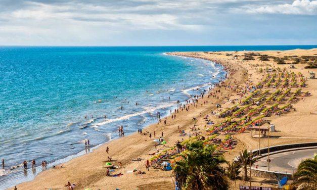 8-daagse zomervakantie Gran Canaria voor €381,- | Augustus 2019