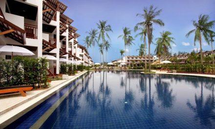4* Tropical Thailand aanbieding   9 dagen mei 2018 €709,- per persoon