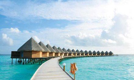 4* Magische Malediven | 11 dagen halfpension juni 2018 nu €1489,- p.p.