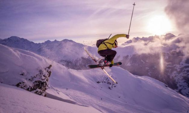 Last minute sneeuwpret! | 8 dagen Frankrijk incl. skipas nu €235,- p.p.
