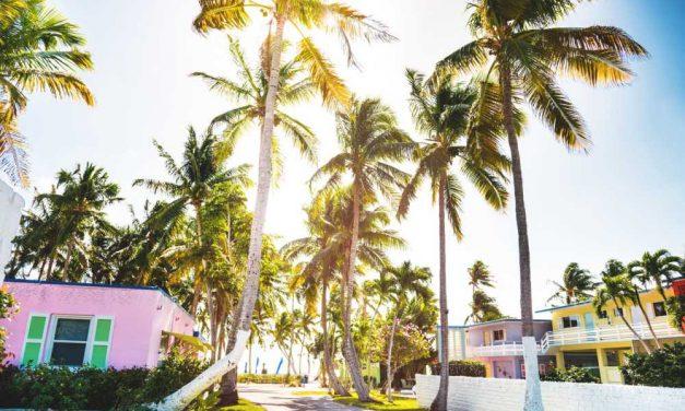 KLM partner retourtickets Key West | zon, zee & strand €448,- p.p.
