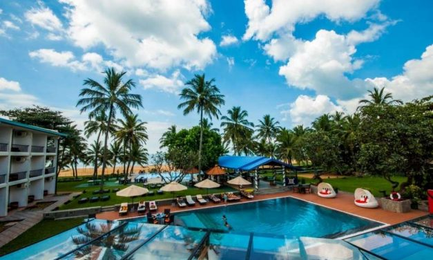 Last minute vakantie Sri Lanka | 9 dagen april 2018 €637,- p.p.