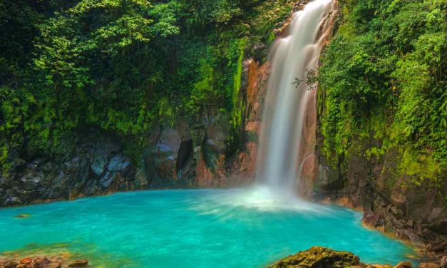 Rondreis highlights of Costa Rica | 16 dagen in juni nu €1799,- p.p.