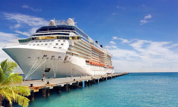 All inclusive cruise Canarische Eilanden | 8 dagen in april €634,- p.p.