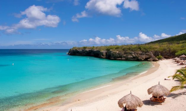 WOW! 4* surprise vakantie Curacao | incl. KLM vlucht €404,- p.p.