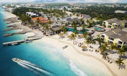 4* droomvakantie Bonaire april 2018 | 9 dagen voor €799,- per persoon