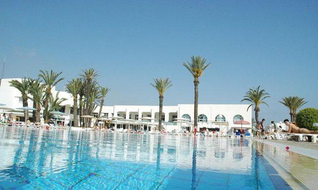 4* all inclusive Tunesie | 8 dagen mei 2018 €250,- per persoon