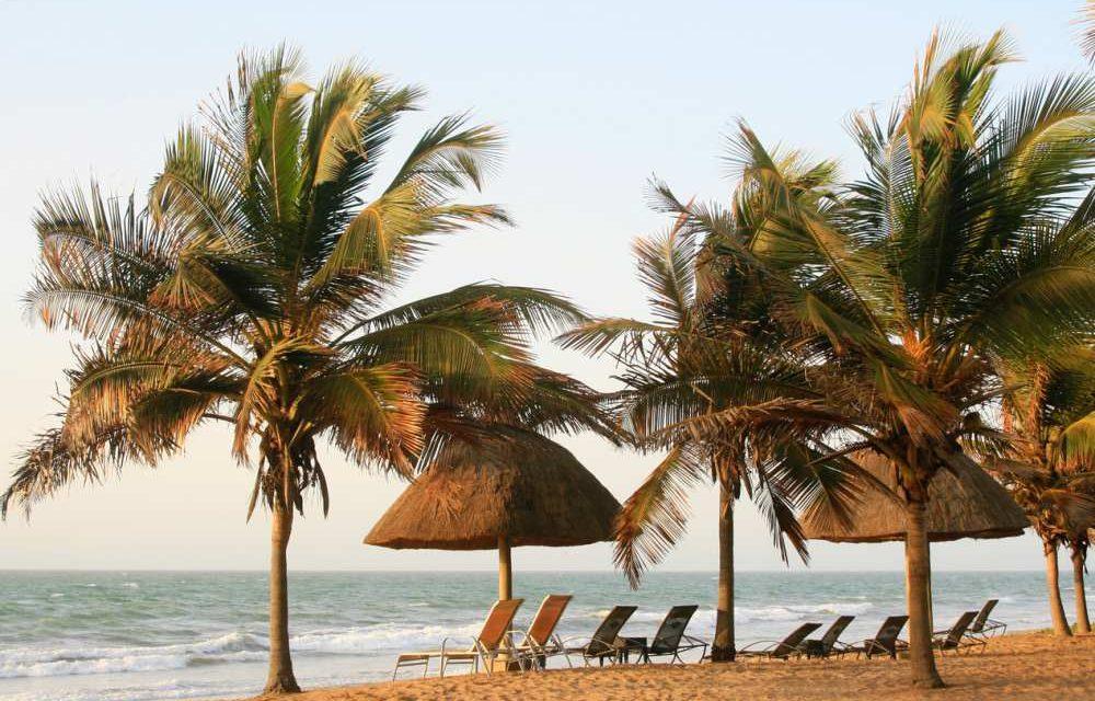 Last minute Gambia | 9 dagen met ontbijt voor €349,- p.p.
