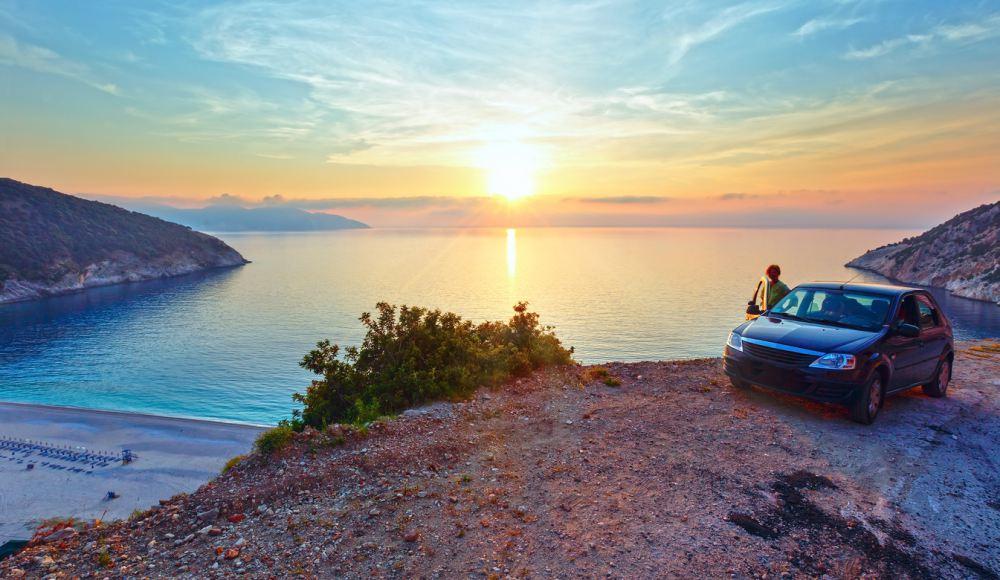 islandhopping in Griekenland