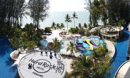 Super luxe Maleisie aanbieding | 5* Hard Rock Hotel €1099,- p.p.