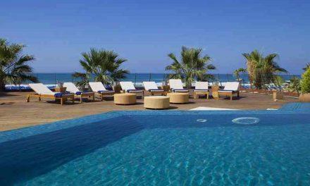5* All inclusive genieten op Kreta | 8 dagen in april €582,- per persoon