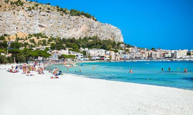 Super last minute Sicilië | 8 dagen all inclusive in 4* hotel voor €329,-