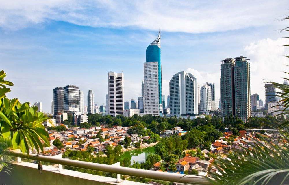 TIP: retourtickets Jakarta nu slechts €382,- p.p. | voorjaar 2018