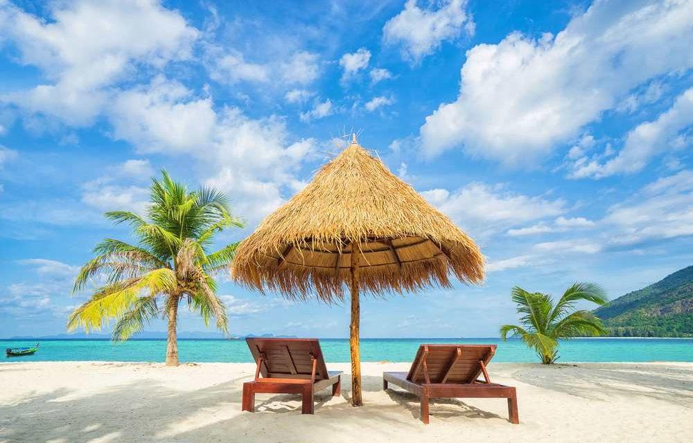 jamaica vakantie aanbieding