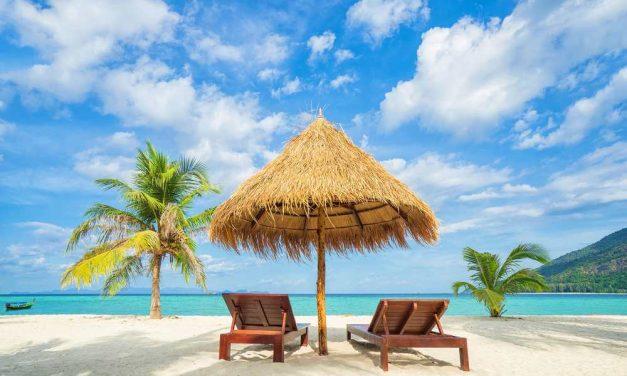 10 dagen jamaica