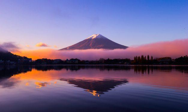Bucketlist rondreis: 14 dagen Japan   privé reis incl. veel €2499,- p.p.