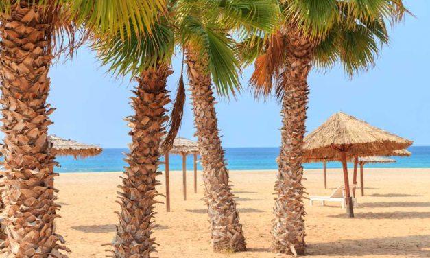 Kaapverdie IN de zomervakantie | 8 dagen juli 2018 €399,- p.p.