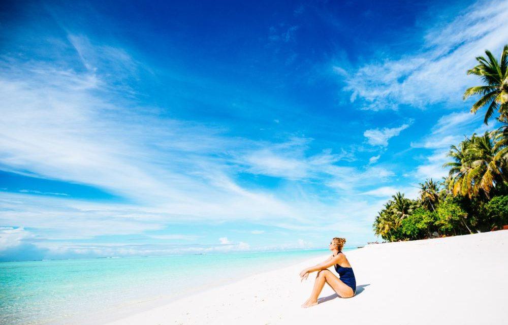 Super-de-luxe all inclusive Malediven deal | 9 dagen in mei €1479,-