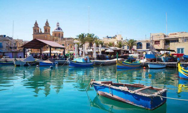 Yes! Pretty Malta | 8 dagen incl. ontbijt & diner voor €395,- p.p.