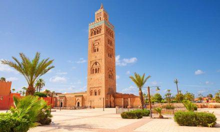 Mega goedkoop naar Marrakech | 8 dagen in juni €159,- per persoon