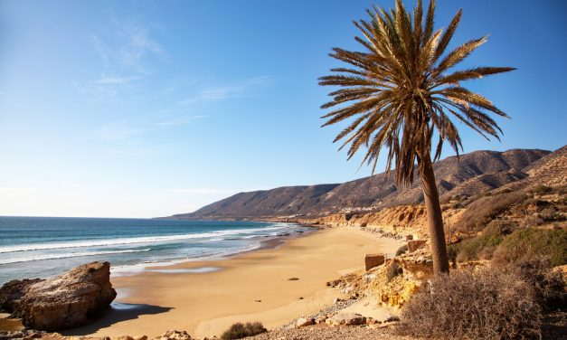 Ontdek het prachtige Marokko | last minute 8 dagen voor €229,- p.p.