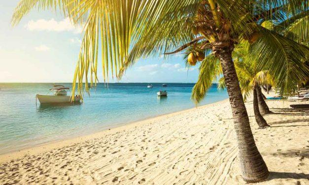 Paradijselijk all inclusive Mauritius | 11 dagen voor €829,- p.p.