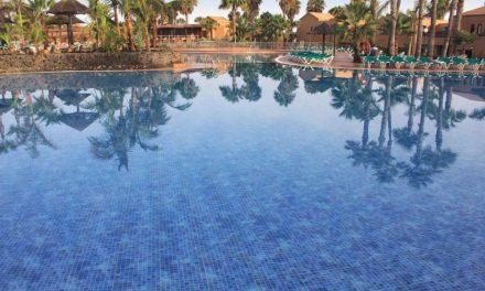 Super last minute Fuerteventura | maart 2018 €345,- p.p. deal