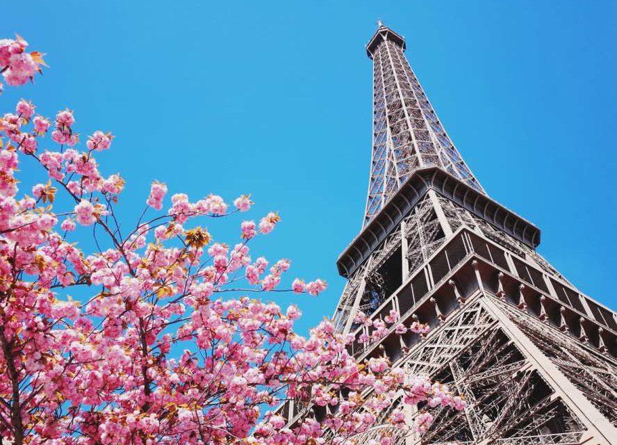 Lovely citytrip Parijs | 4 dagen in april incl. vluchten & verblijf €229,-