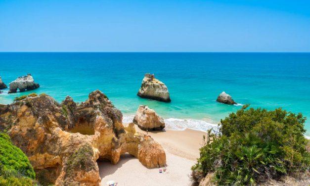 In de herfstvakantie naar de Algarve | 8 dagen voor €236,- p.p.